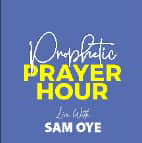 Prophetic Prayer Hour